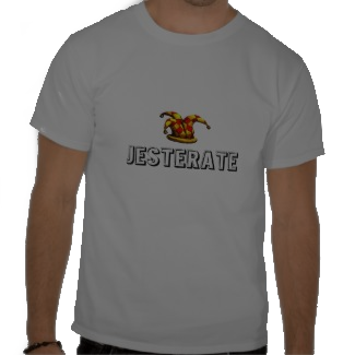 Jesterate Shirt
